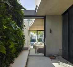 Afbeeldingsresultaat voor Park House : Leeton Pointon Architects