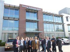 Houston Technology Center