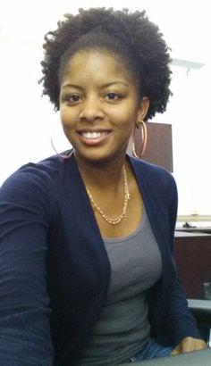 wash and go, old wash and go, natural hair, curly afro, afro http://www.shorthaircutsforblackwomen.com/coconut-oil-for-hair/