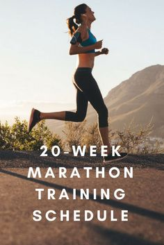 """The training plan for experienced runners who've taken some time off and are ready to make a """"comeback"""" to the full marathon. Running Routine, Running Plan, How To Start Running, Running Workouts, Running Tips, Running Training, How To Run Faster, Marathon Training Plan Beginner, Marathon Tips"""