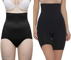 Shapewear Women's Control Shapewear Multipack of 2 Fabric: Nylon Multipack: 2 Sizes:  M (Bust Size: 10 in) Country of Origin: India Sizes Available: Free Size, XXS, XS, S, M, L, XL, XXL, XXXL   Catalog Rating: ★3.9 (4653)  Catalog Name: Women's Control Shapewear Combo CatalogID_1027810 C76-SC1050 Code: 155-6458140-5541