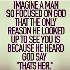 Solo anhelando que no se quedo solo en la imaginación, que sea algo tan real como el amor de Dios