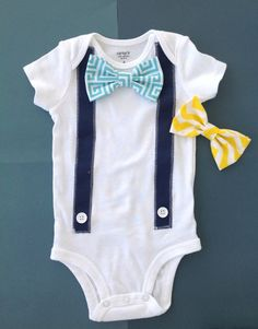 Hey, I found this really awesome Etsy listing at http://www.etsy.com/listing/158987148/baby-boy-onesie-w-suspenders-and-snap-on
