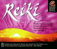 Reiki (Mind, Body, Soul Series)