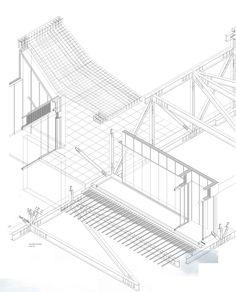339 best arch details images architectural drawings technical People Wearing Ray-Ban Clubmaster a f a s i a v ctor jim nez jim nez escuela de buceo y centro de estudios oceanogr ficos cabo