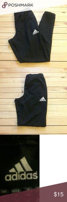 Adidas Joggers Sz S Good used condition Adidas  Pants Sweatpants & Joggers