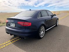 What did you do to/with your today? - Page 139 Audi Sports Car, Audi Cars, Audi S4, Tap Room, Savage