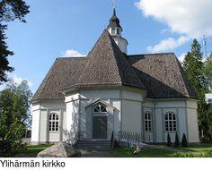 Ylihärmän kirkko