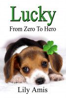 Lucky - From Zero to Hero, an ebook by Lily Amis at Smashwords Zero The Hero, S Stories, Animal Shelter, Audio Books, This Book, Ebooks, Lily, Animals, Free Apps
