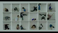 Next in line - Chelyabinsk Contemporary Dance Theatre on Vimeo