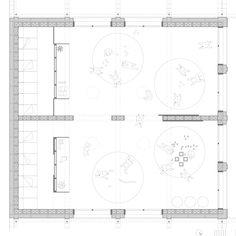 TEd'A arquitectes · Kindergarten in Llubí