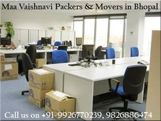 MVLGroup.in offers Office Shifting Services in Bhopal. Call us on +91-9926770239, 9826886474!