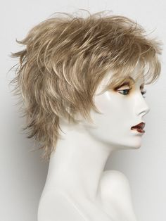CHAMPAGNE MIX   Light Beige Blonde, Medium Honey Blonde, and Platinum Blonde Blend