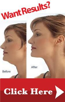 Face Exercises To Lose Chin Fat   How to Lose Face Fat, Double Chin and Chubby Cheeks. will try and will post results.
