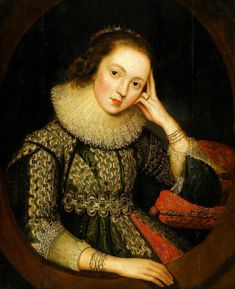 Portrait Of A Lady, Said To Be Mary Queen Of Scots by Circle Of Robert Peake The Elder on Curiator, the world's biggest collaborative art collection. Maria Stuart, Renaissance, Mary Queen Of Scots, Digital Museum, Elizabeth I, Glamour, Historical Clothing, Female Clothing, Madame