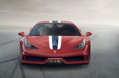 F458 Speciale