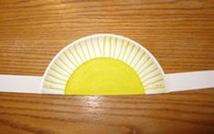 Sun Hat Craft