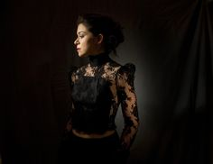 Q&A: Tatiana Maslany, nominated for an Emmy for 'Orphan Black' talks about her multiple characters and various passions. Orphan Black, Canadian Actresses, Actors & Actresses, Black Tv Shows, Tatiana Maslany, Vogue, Hooray For Hollywood, Just Girl Things, Back To Black