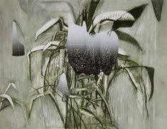 Katherine Jones Exhibition at Rabley Drawing Centre, 15 Nov - 18 Dec 2015.  Fragile flora are covered with protective environments – each luminous and held in the surface of print and watercolour. Jones' images play with the balance of botanical history and the metaphors of a fragile world. Open: Thu & Fri 10 –5, Sat 11-3. http://rableydrawingcentre.com/rabley-drawing-gallery-exhibitions.htm