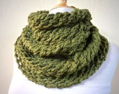 cowl on Etsy, a global handmade and vintage marketplace.