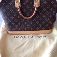 Louis Vuitton Handbags - alma - $262.99
