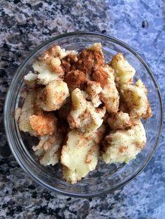 Purê de batata-doce Sweet Potato purée   Acompanhamentos   Caldeirão do Huck - Receitas Gshow