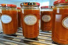 Sauce Tomate Fraiche, Salsa, Dips, Gluten, Jar, Cooking, Recipes, Grand Chef, Food