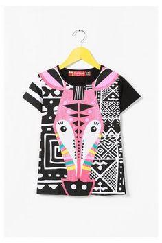 Tops girl Desigual T-Shirt 2000