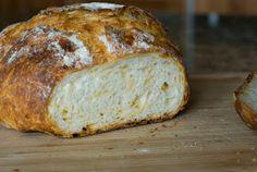 Simply So Good: Crusty Bread
