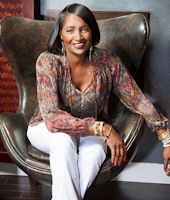 Meet the bloggers: Marilyn Russell of Design Magnifique @marilyn_russell