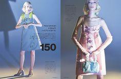 Issa Lish en Numéro Tokyo Magazine cotubre 2015 por Chikashi Suzuki!