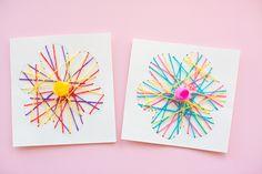 La festa della mamma si avvicina! Se sei una maestra in cerca di idee per i propri alunni oppure una nonna creativa che vuole ai...