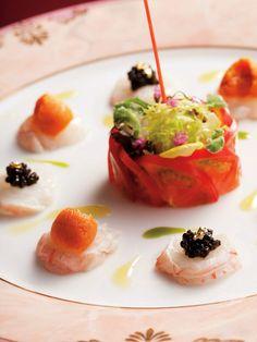 フランス料理 | ウエディング ウェスティンホテル大阪 | 大阪駅徒歩7分のホテル【公式HP】