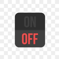 Switch Switch Button Icon Control Button Off Switch Switch Button Icon Png Transparent Image And Clipart For Free Download Social Media Icone Icone Png Icones Facebook