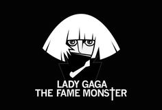spread this! Lady gaga by the Morgan Brothers... from PERU