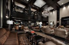 Waldorf Astoria in Park City - can't wait for my hubby to take me there!