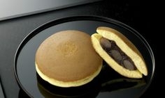 Dorayaki Japanese Red Bean Cake Recipe