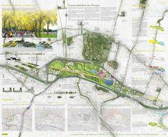 propuestas de diseño lagos artificiales - Buscar con Google
