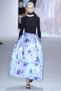 Christian Dior~    RTW Spring 2013