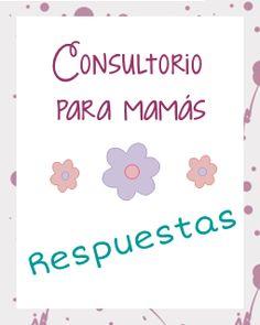 Tus Nanny Tips: Consultorio para mamás 5. (Consulta sobre conductas en el cole)
