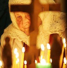 """Rugăciunea """"La ușa milostivirii Tale bat, Doamne"""", a Sfântului Isaac Sirul"""