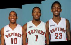 On Pro Bball Report last week: NBA's dog days, Raptors trade grease, Coach Casey's doubters, X-factor Lou Williams, James Johnson shines, Patrick Patterson breaks out, DeMar DeRozan, NBA All-Star a...