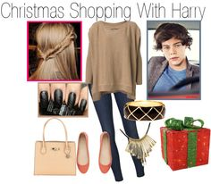 """""""One Direction Outfit #11"""" by harrystyles2213 ❤ liked on Polyvore"""