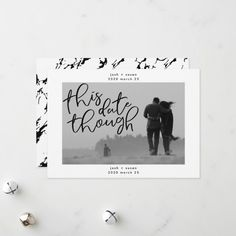 Save The Date Photos, Save The Date Cards, Save The Date Invitations, Invitation Cards, Holiday Cards, Christmas Cards, Beautiful Calligraphy, Wedding Save The Dates, Photo Cards