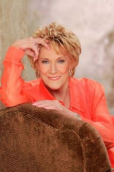"Jeanne Cooper, Born: October 25, 1928 - Died: May 8, 2013 - ""Katherine Chancellor"" from The Young and the Restless. Today we lost a legend."