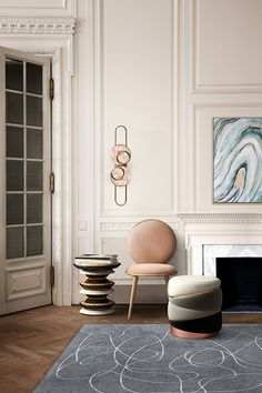 MORGANITE CHAIR, WAS DESIGNED FOR Muranti furniture AND IS COMMERCIALIZED BY THE COMPANY.    designed by Carina da Silva