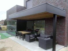 Backyard, Patio, Cladding, Terrace, Sweet Home, Lounge, Inspiration, Outdoor Decor, Home Decor