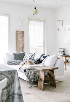 Admirable Minimalist Living Room Decorating Ideas