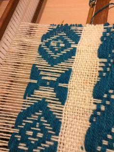 Inkle Loom, Loom Weaving, Hand Weaving, Loom Board, Weaving Wall Hanging, Textiles, Tear, Weaving Patterns, Tapestry Weaving