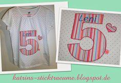 T-Shirt Leni 5